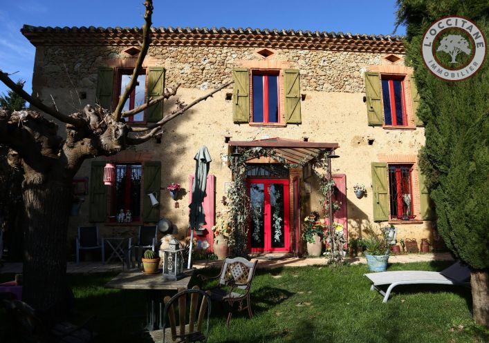 A vendre L'isle En Dodon 320071392 L'occitane immobilier
