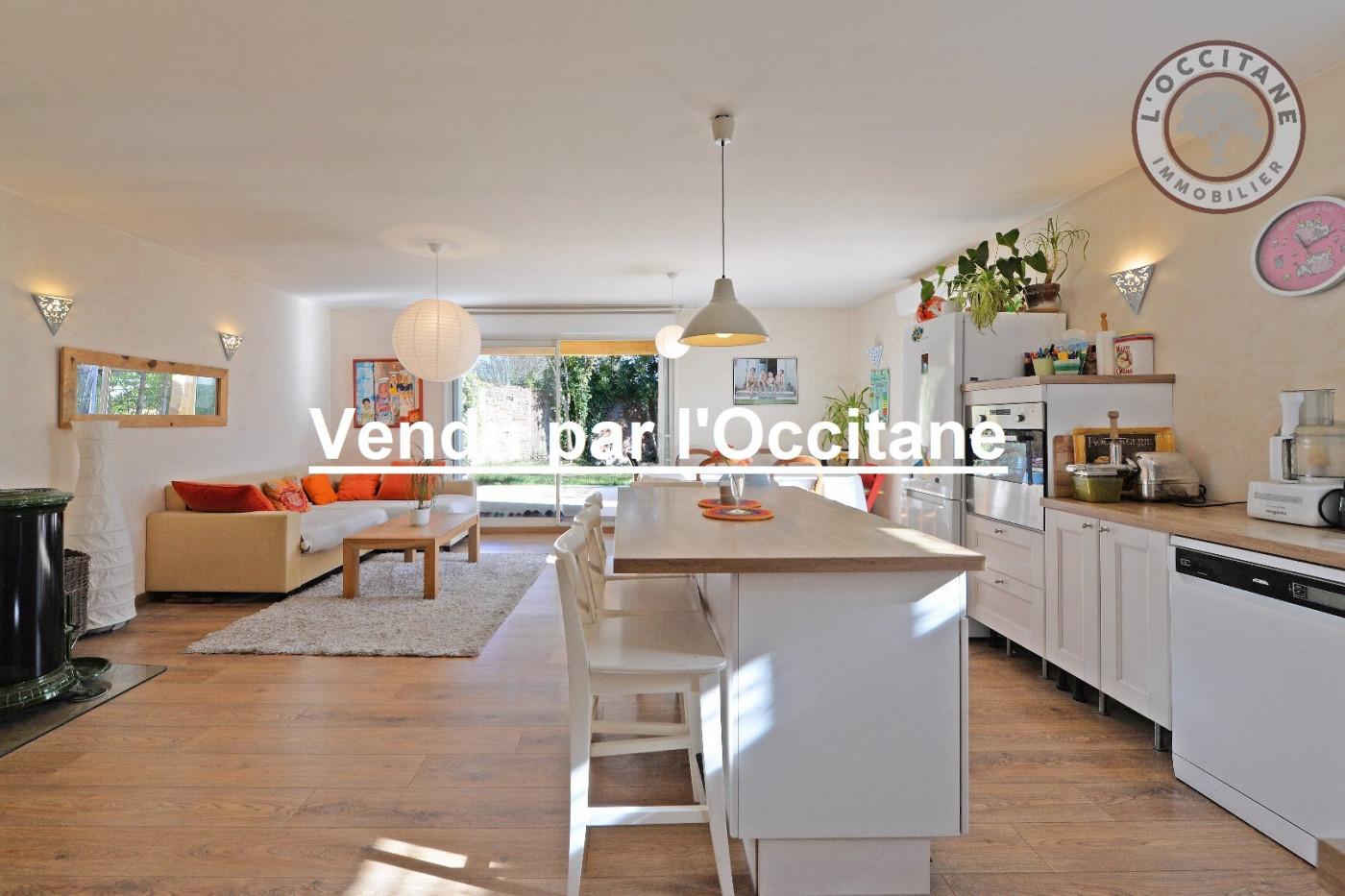 A vendre Pibrac 320071393 L'occitane immobilier