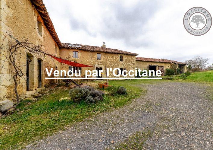 A vendre Auch 320071401 L'occitane immobilier