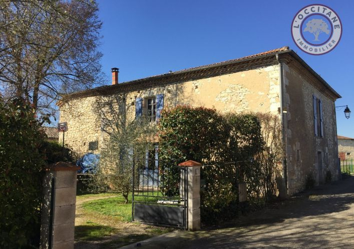 For sale Solomiac 320071406 L'occitane immobilier