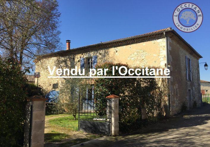 A vendre Solomiac 320071406 L'occitane immobilier