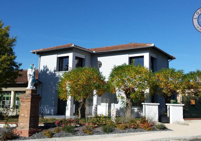 A louer L'isle-jourdain 320071409 L'occitane immobilier