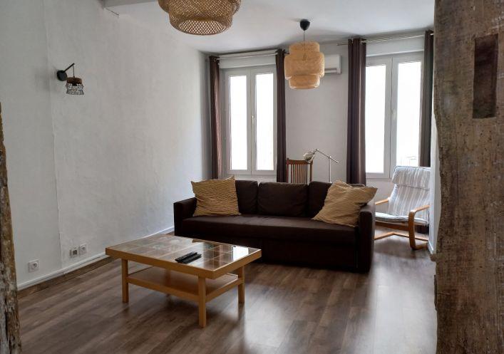 A louer Appartement L'isle-jourdain   Réf 320071412 - L'occitane immobilier