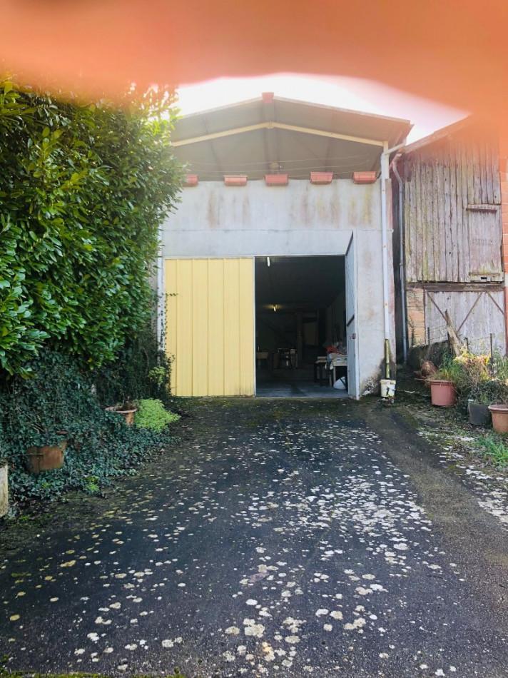 A vendre Mauvezin 320071415 L'occitane immobilier