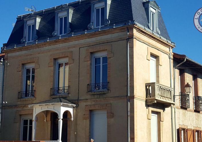 For rent Samatan 320071418 L'occitane immobilier