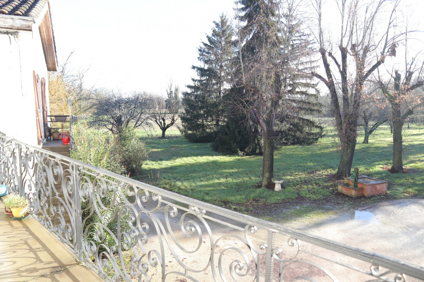 A vendre Samatan 320071419 L'occitane immobilier