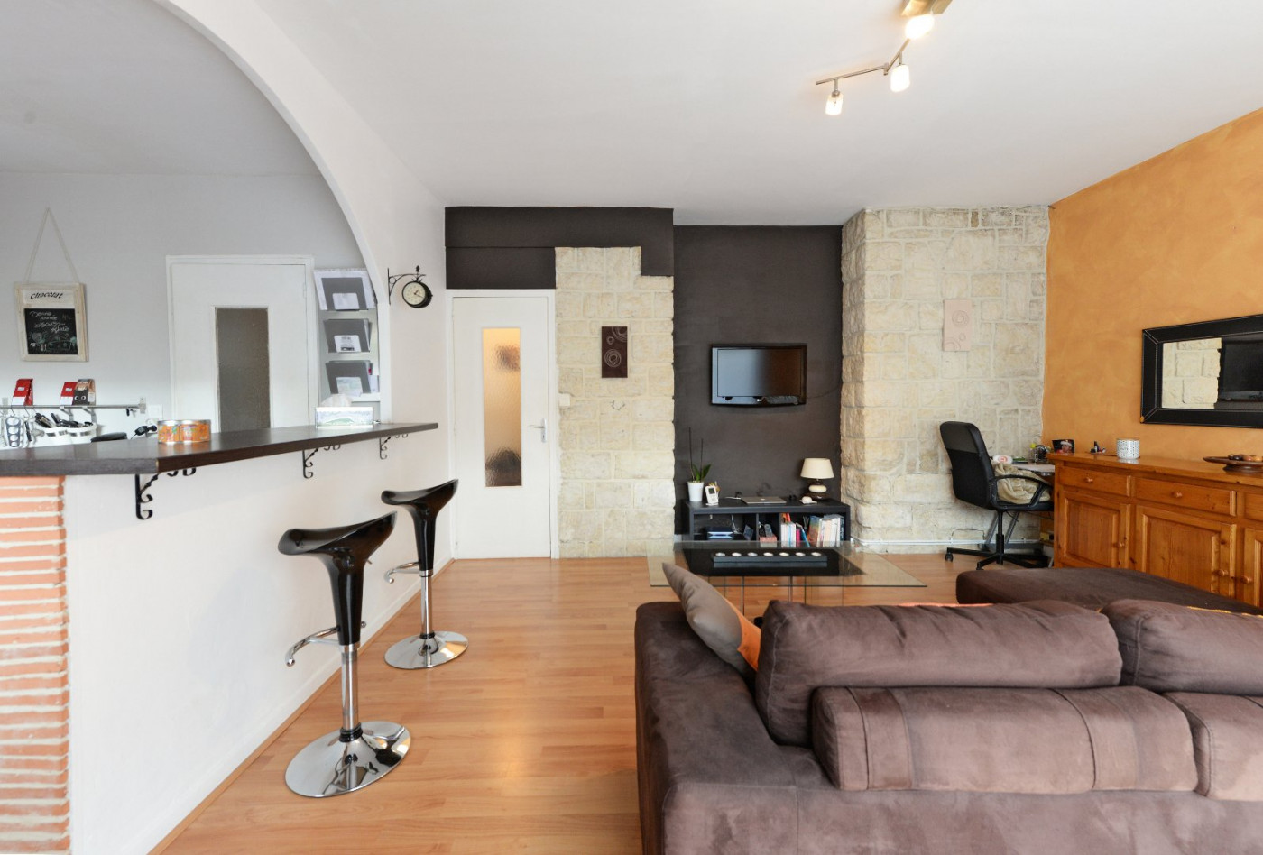 A vendre Auch 320071422 L'occitane immobilier