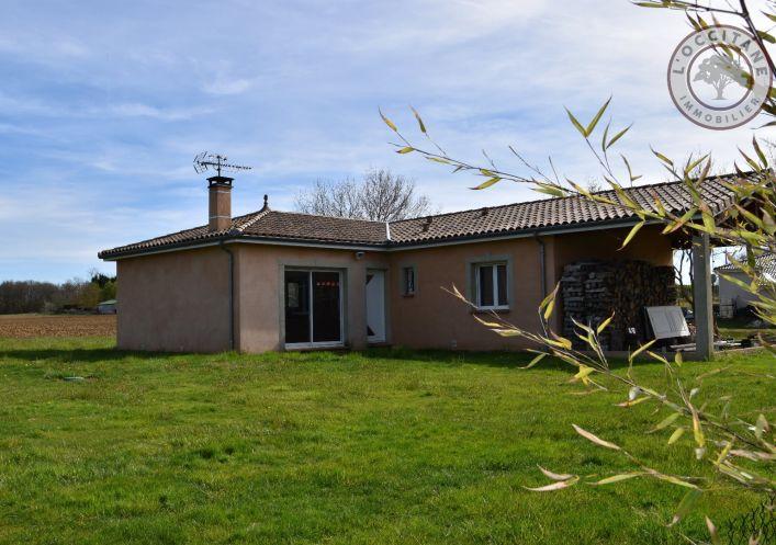 A vendre L'isle Jourdain 320071439 L'occitane immobilier