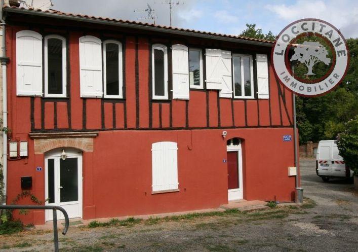 A vendre L'isle-jourdain 320071442 L'occitane immobilier