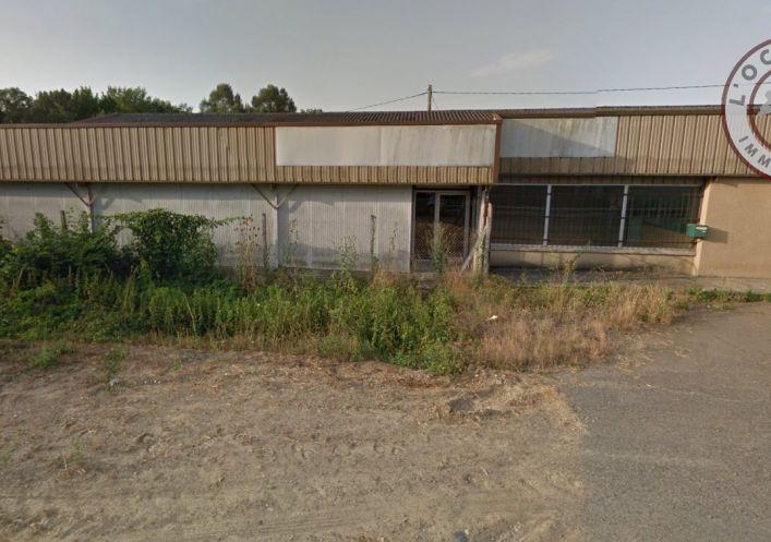 A louer Aubiet 320071446 L'occitane immobilier