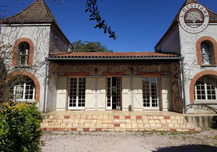 A vendre Seysses 320071448 L'occitane immobilier
