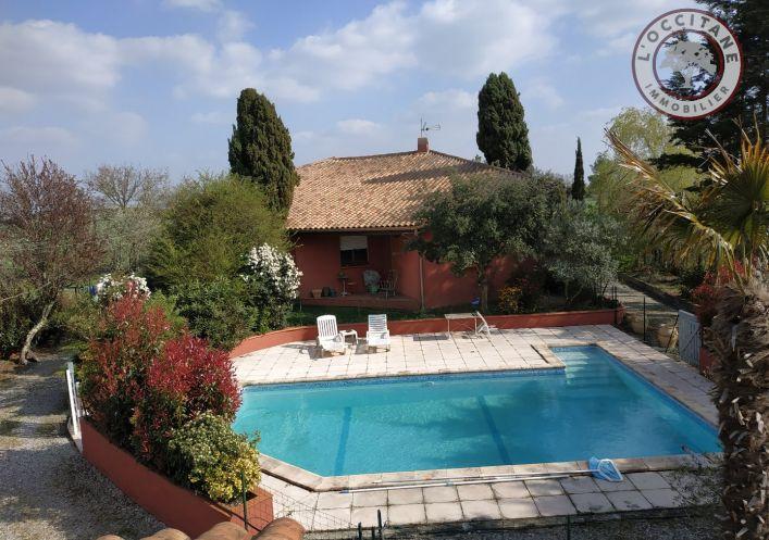 A vendre Saint-lys 320071450 L'occitane immobilier