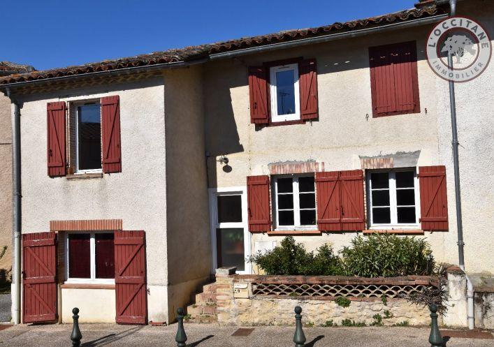 A vendre L'isle-jourdain 320071453 L'occitane immobilier