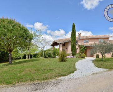 For sale L'isle-jourdain  320071455 L'occitane immobilier
