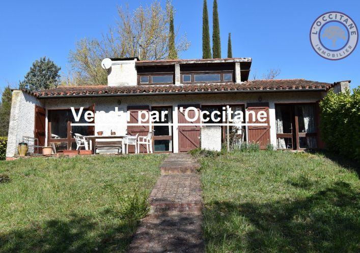 A vendre L'isle-jourdain 320071457 L'occitane immobilier