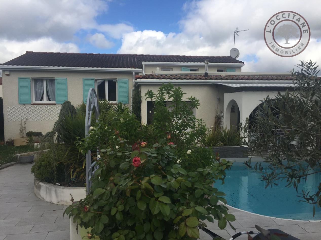 A vendre Blagnac 320071464 L'occitane immobilier
