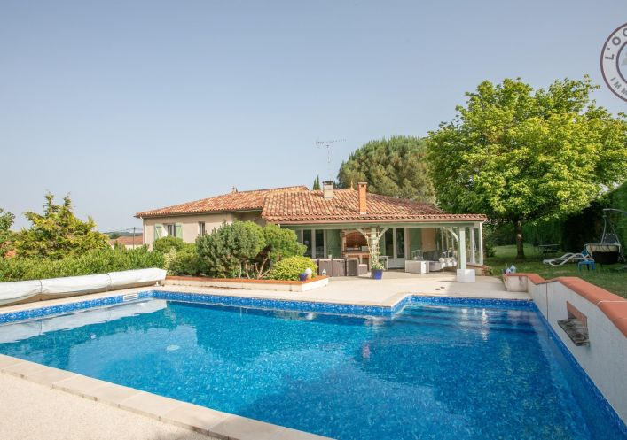 A vendre Auch 320071469 L'occitane immobilier