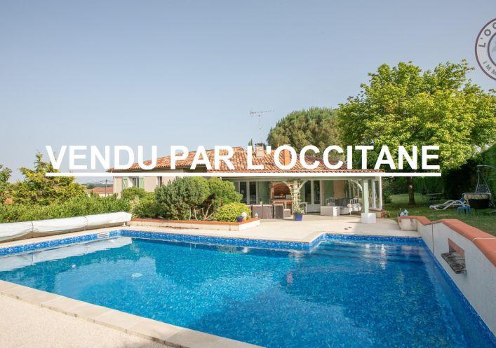 A vendre Maison Auch | Réf 320071469 - L'occitane immobilier