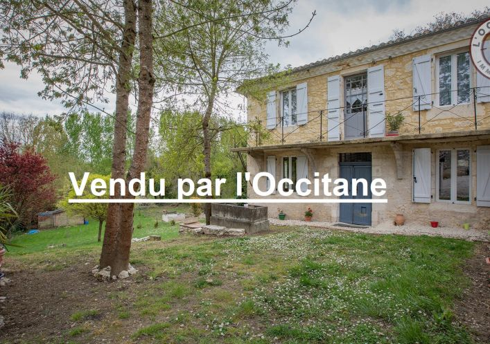 For sale Mauvezin 320071470 L'occitane immobilier