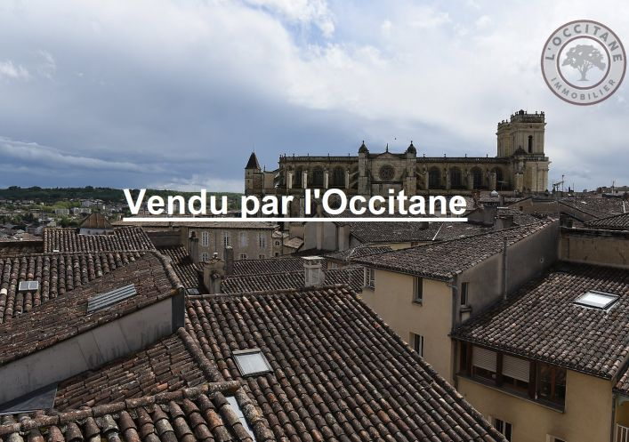 A vendre Auch 320071472 L'occitane immobilier