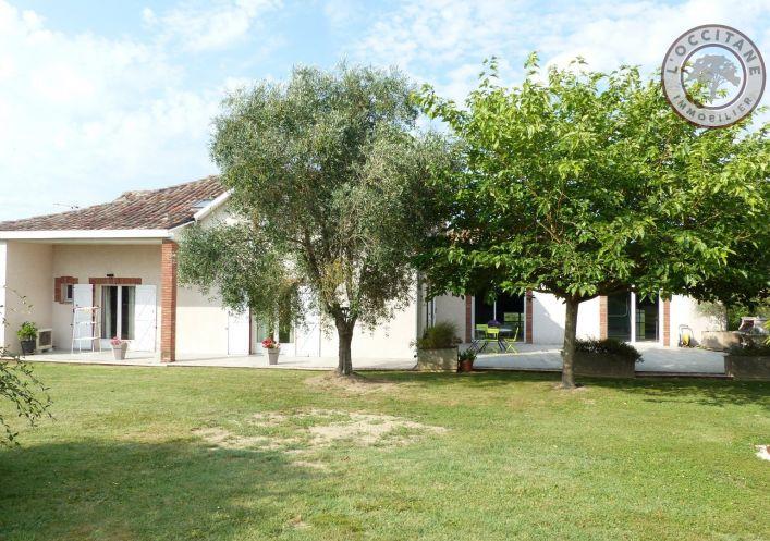 A vendre Maison L'isle-jourdain | Réf 320071499 - L'occitane immobilier