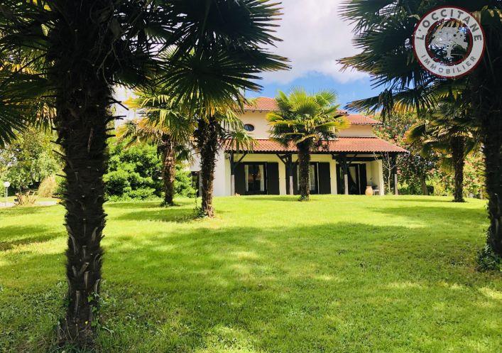 A vendre Leguevin 320071507 L'occitane immobilier
