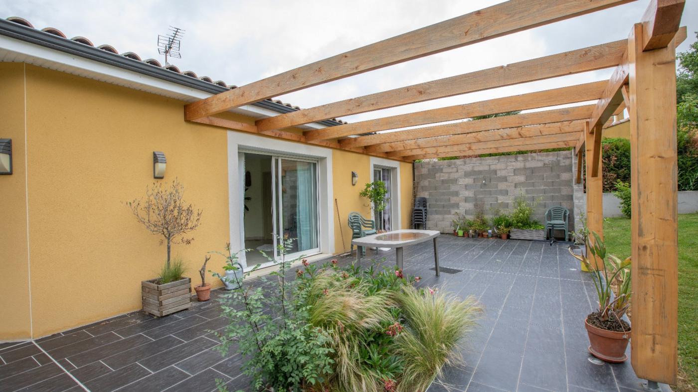 A vendre L'isle-jourdain 320071518 L'occitane immobilier