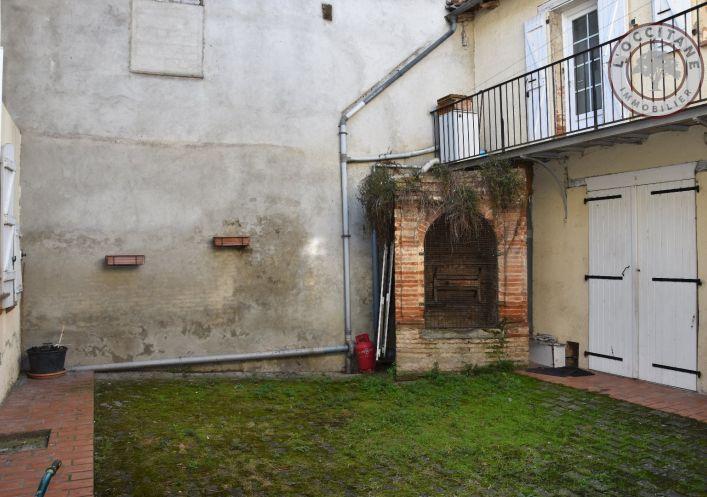A vendre L'isle-jourdain 320071528 L'occitane immobilier