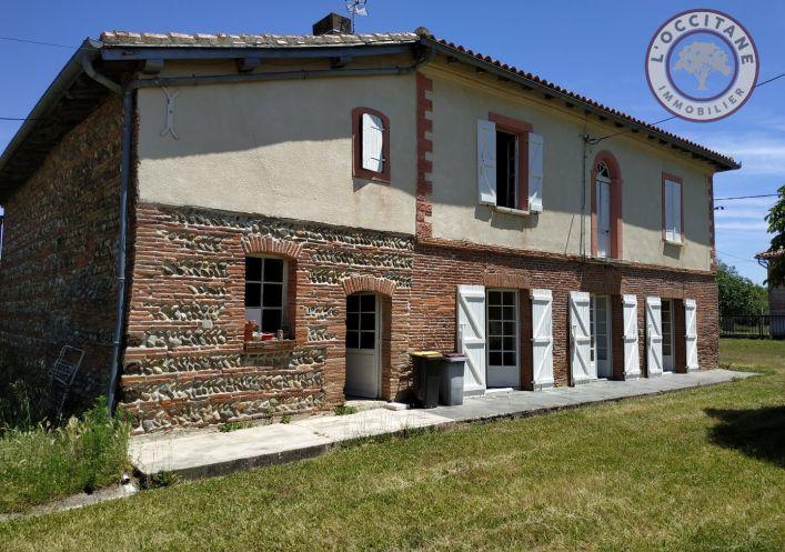 A vendre Maison de caractère Berat | Réf 320071530 - L'occitane immobilier