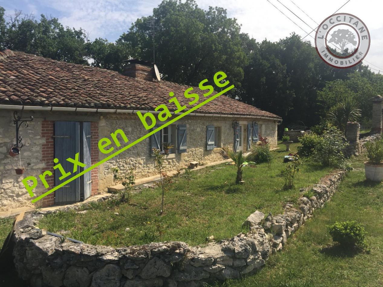 A vendre  Mauvezin | Réf 320071533 - L'occitane immobilier