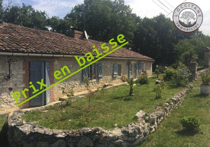 A vendre Maison Mauvezin | Réf 320071533 - L'occitane immobilier
