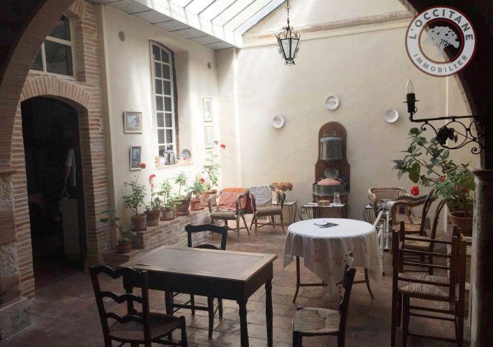 A vendre L'isle-jourdain 320071534 L'occitane immobilier