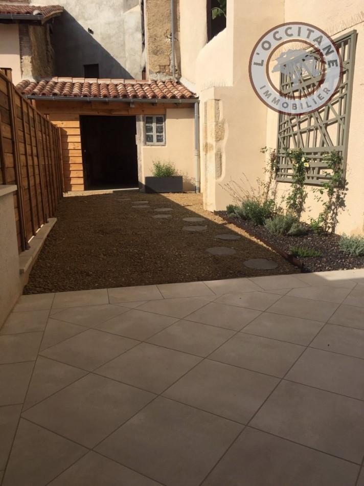 A vendre  L'isle-jourdain | Réf 320071542 - L'occitane immobilier