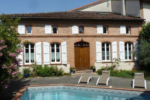 A vendre L'isle-jourdain  320071551 L'occitane immobilier