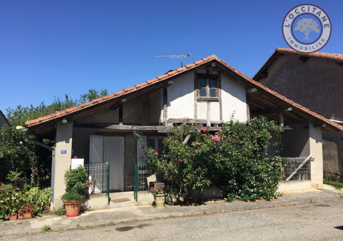 For sale Cadours 320071557 L'occitane immobilier