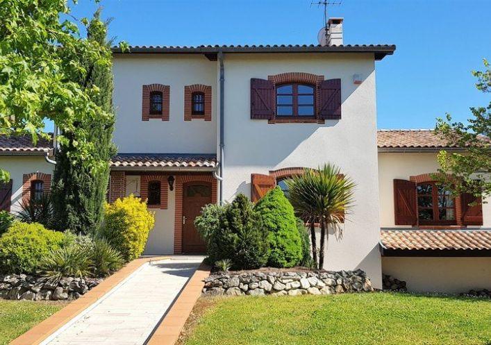 A vendre Plaisance-du-touch 320071560 L'occitane immobilier