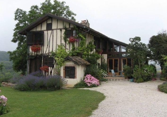 A vendre Maison de caractère Lombez | Réf 320071563 - L'occitane immobilier
