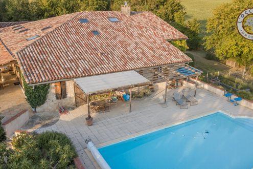 A vendre Mauvezin  320071564 L'occitane immobilier