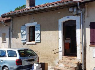A vendre L'isle-jourdain 320071568 Portail immo