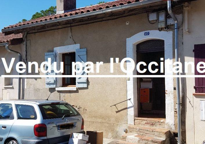A vendre L'isle-jourdain 320071568 L'occitane immobilier