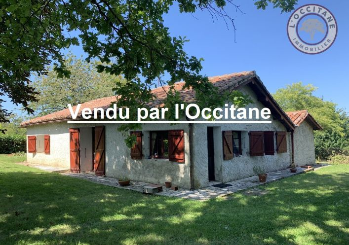 A vendre Eauze 320071570 L'occitane immobilier
