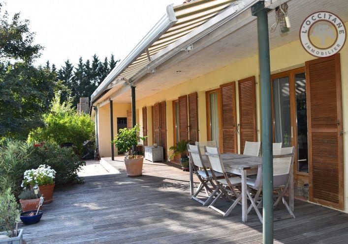 A vendre L'isle-jourdain 320071576 L'occitane immobilier