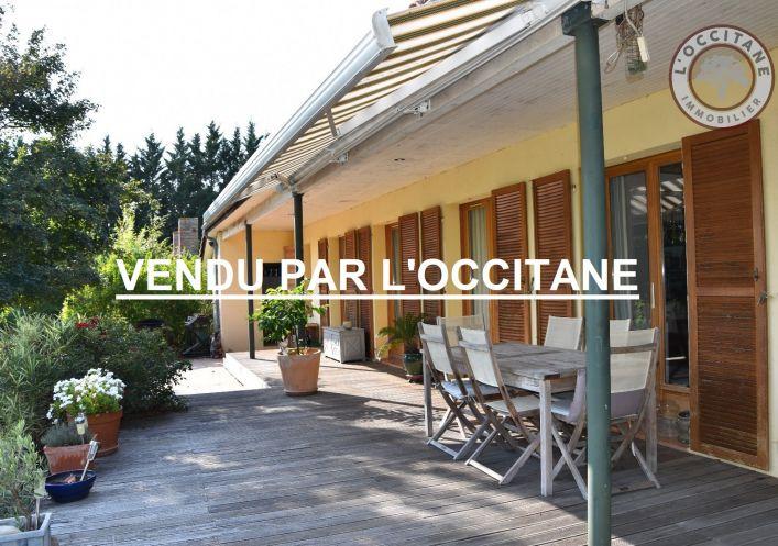 A vendre Maison L'isle-jourdain | Réf 320071576 - L'occitane immobilier