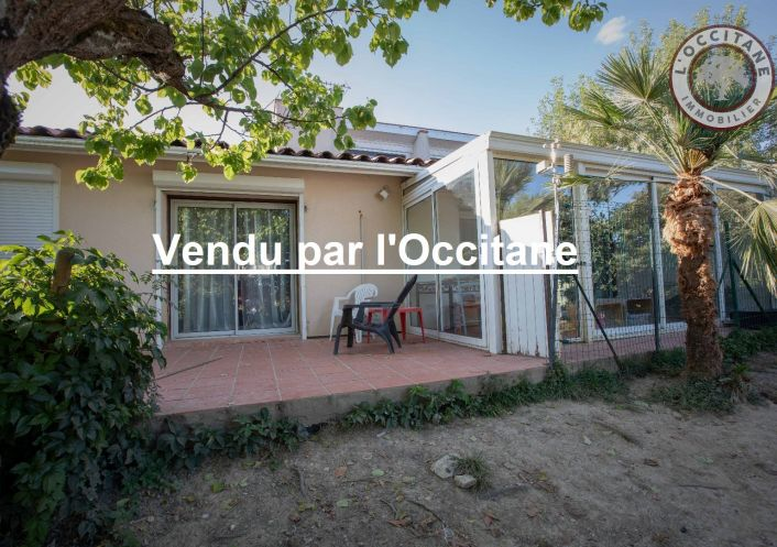 A vendre Maison L'isle-jourdain | R�f 320071577 - Sia 31