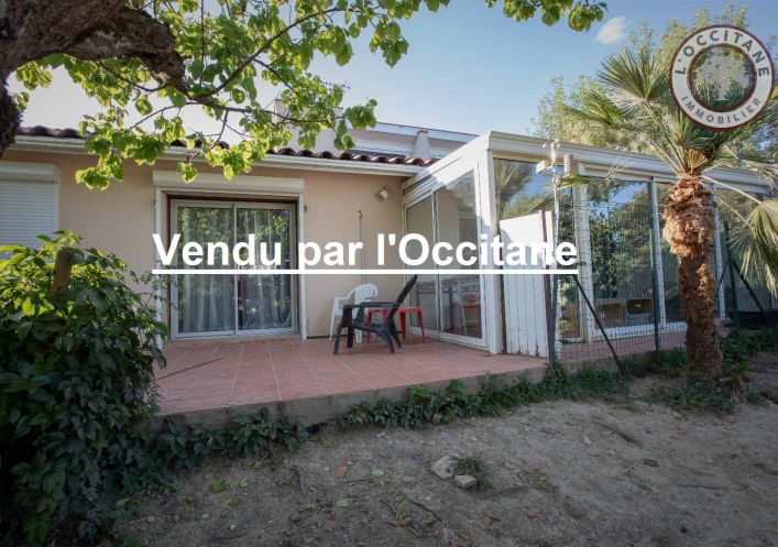 A vendre L'isle-jourdain 320071577 L'occitane immobilier