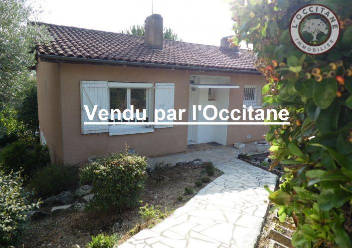 A vendre Maison L'isle-jourdain | R�f 320071586 - Sia 31