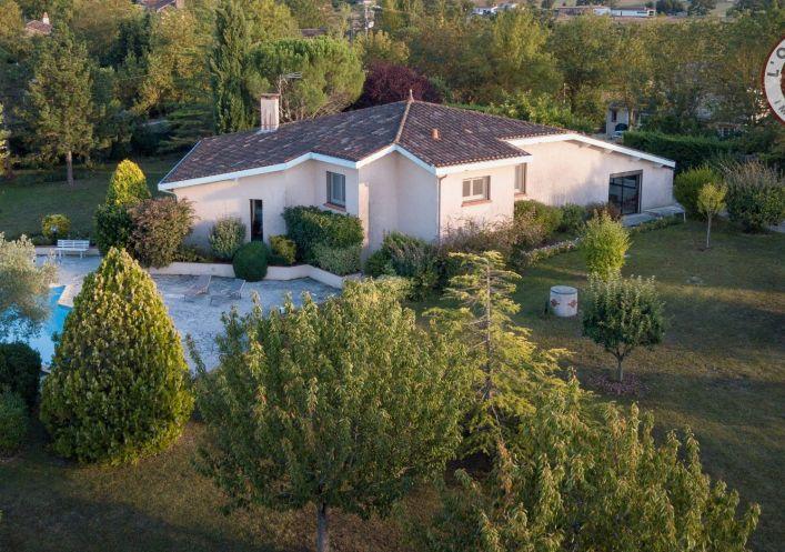A vendre Maison L'isle-jourdain | Réf 320071588 - L'occitane immobilier