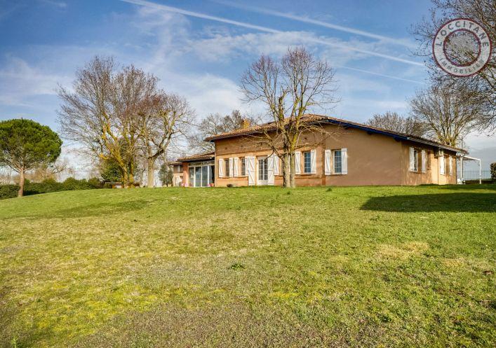 A vendre L'isle-jourdain 320071595 L'occitane immobilier