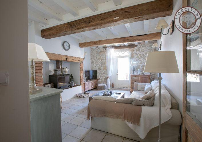 A vendre Maison de village L'isle-jourdain | R�f 320071599 - Sia 31