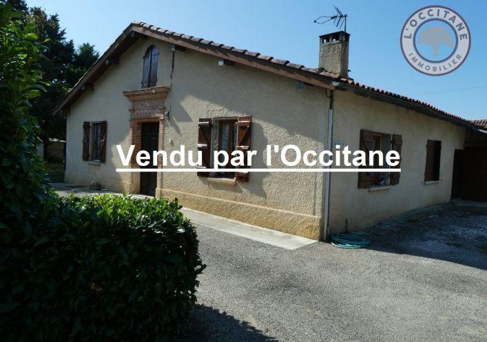 A vendre L'isle-jourdain 320071600 L'occitane immobilier